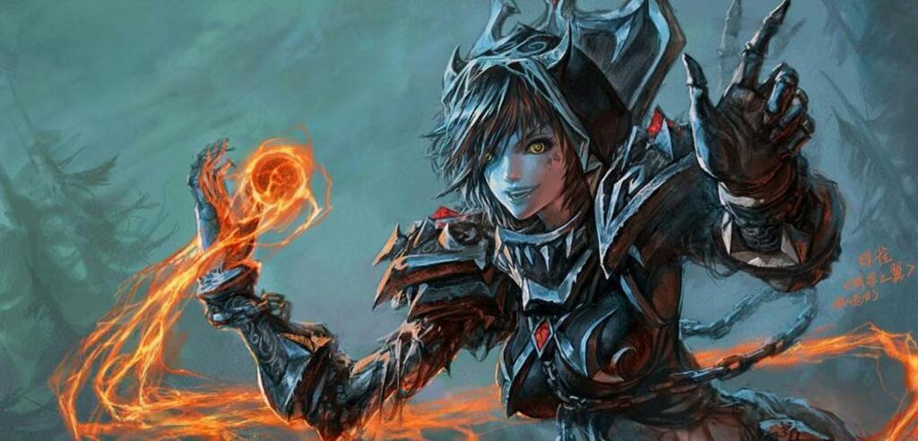 Nett von diesem World of Warcraft