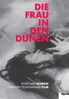 Die Frau in den Dünen