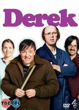Derek - Poster