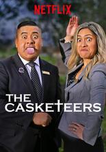 The Casketeers
