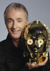 Anthony Daniels
