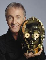 Poster zu Anthony Daniels