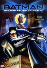 Batman: Das Geheimnis um Batwoman