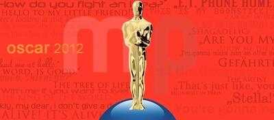 Wer bei den Oscars außen vorgelassen wurde