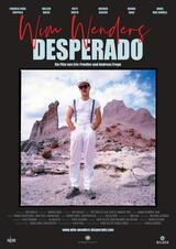 Wim Wenders, Desperado - Poster
