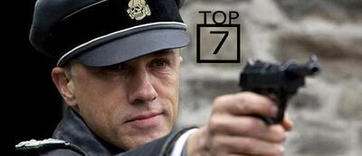 Die Top 7 der Nazischergen im Film