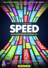 Speed - Auf der Suche nach der verlorenen Zeit - Poster