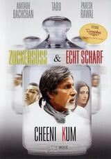 Cheeni Kum - Zuckersüss & echt scharf - Poster