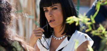 Bild zu:  Salma Hayek in Savages