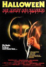 Halloween - Die Nacht des Grauens Poster
