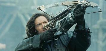 Bild zu:  Hugh Jackman als Van Helsing