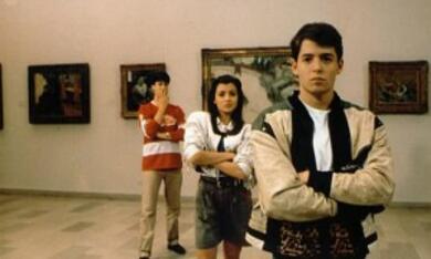 Ferris macht blau mit Matthew Broderick und Mia Sara - Bild 5