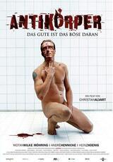 Antikörper - Poster
