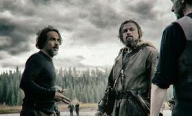 The Revenant - Der Rückkehrer mit Leonardo DiCaprio und Alejandro González Iñárritu - Bild 12