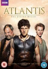 Atlantis - Poster