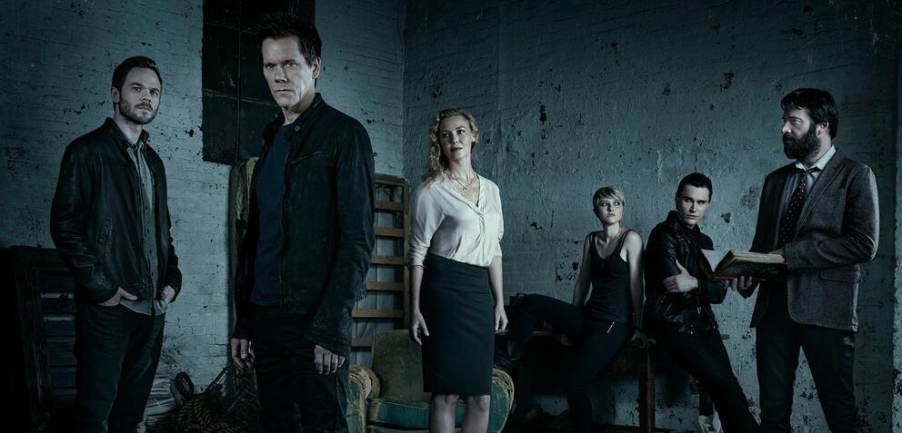 The Following - Staffel 2