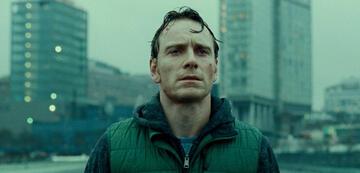 Shame: Kaum einer weint so schön (und viel) vor der Kamera wie Michael Fassbender