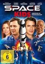 Space Kids - Abenteuer im Weltraumcamp - Poster