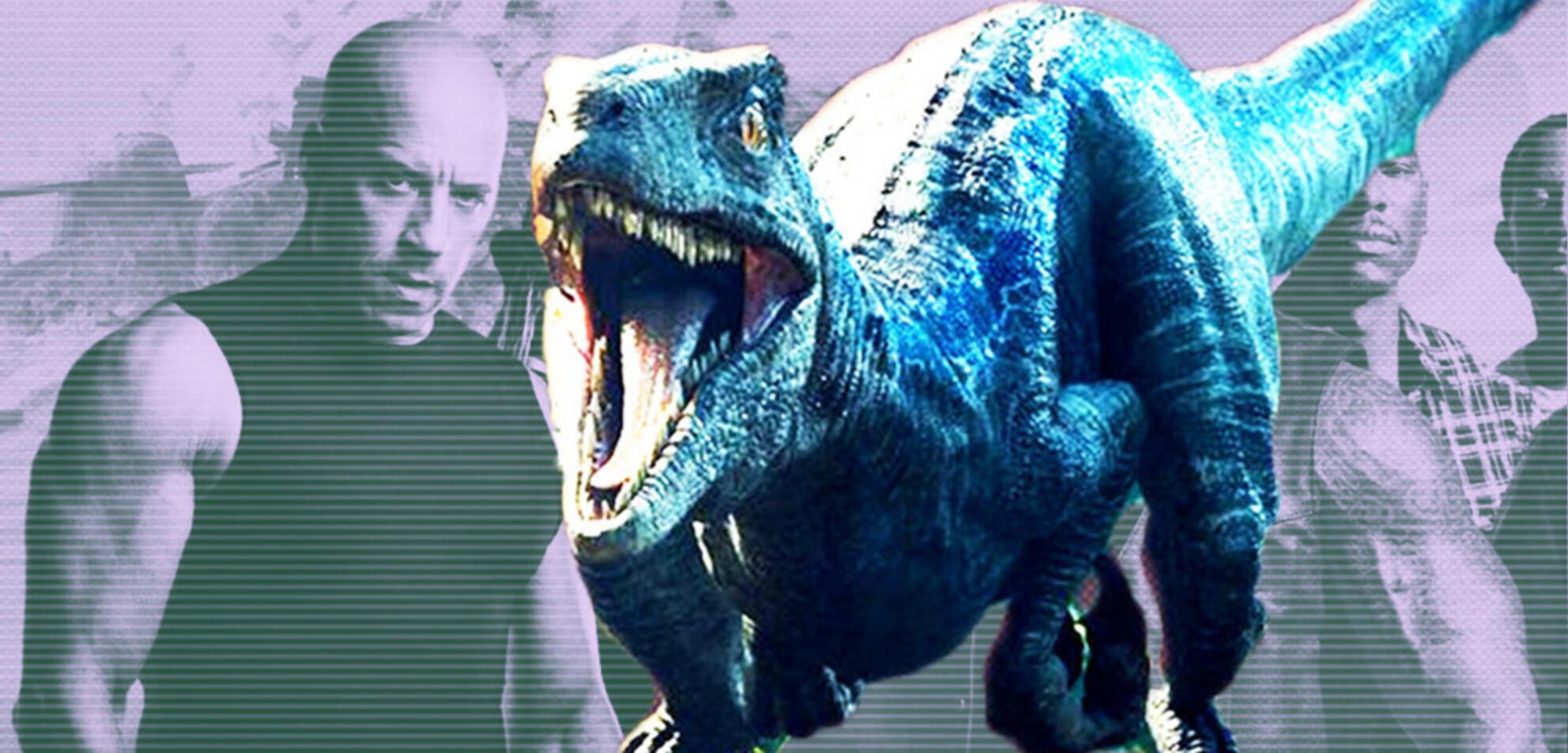 Fast & Furious rast durch Jurassic World und Marvel kämpft gegen DC: Crossover sind die Zukunft des Kinos