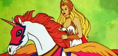 She-Ra - Prinzessin der Macht