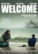 Welcome - Poster