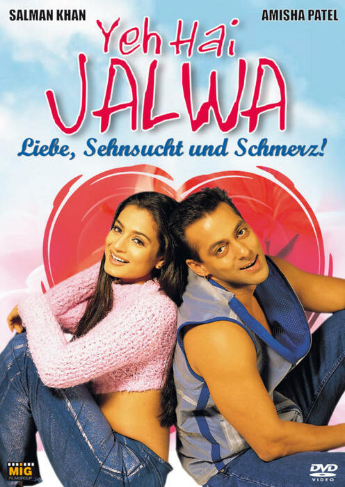 Yeh Hai Jalwa - Bild 1 von 1