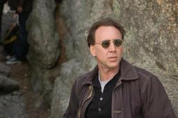 """Bild zu:  Nicolas Cage in """"Das Vermächtnis des geheimen Buches"""""""