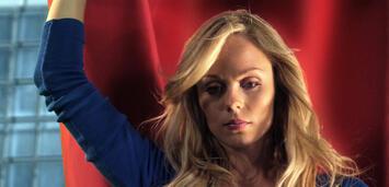 Bild zu:  Laura Vandervoort als Kara/Supergirl in Smallville