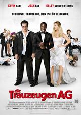 Die Trauzeugen AG - Poster