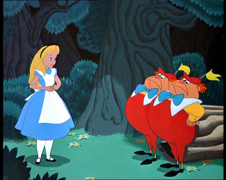 Alice Im Wunderland Stream 1951
