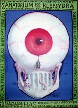 Das Sanatorium zur Todesanzeige - Poster