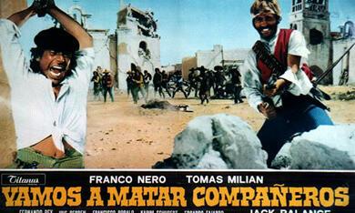 Lasst uns töten, Companeros - Bild 3