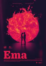 Ema - Poster
