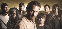 Bild zu:  The Walking Dead