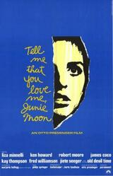 Tell Me That You Love Me, Junie Moon - Poster
