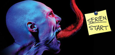 The Strain, Staffel 4