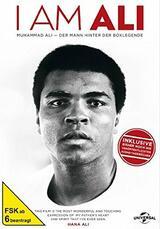 I Am Ali - Poster