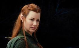 Der Hobbit: Smaugs Einöde mit Evangeline Lilly - Bild 8