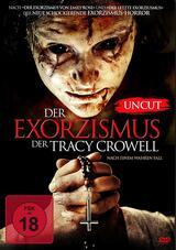 Der Exorzismus der Tracy Crowell - Poster