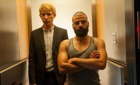 Ex Machina mit Oscar Isaac und Domhnall Gleeson - Bild 21