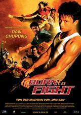 Born to Fight - Sie kämpfen um zu überleben - Poster