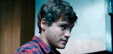 Emile Hirsch in The Autopsy of Jane Doe