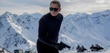 Bild zu:  Daniel Craig in James Bond 007 - Spectre