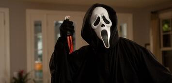 Bild zu:  Wird Scream 5 niemals das Licht der Welt erblicken?