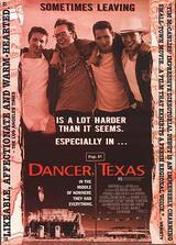 Dancer, Texas - Poster