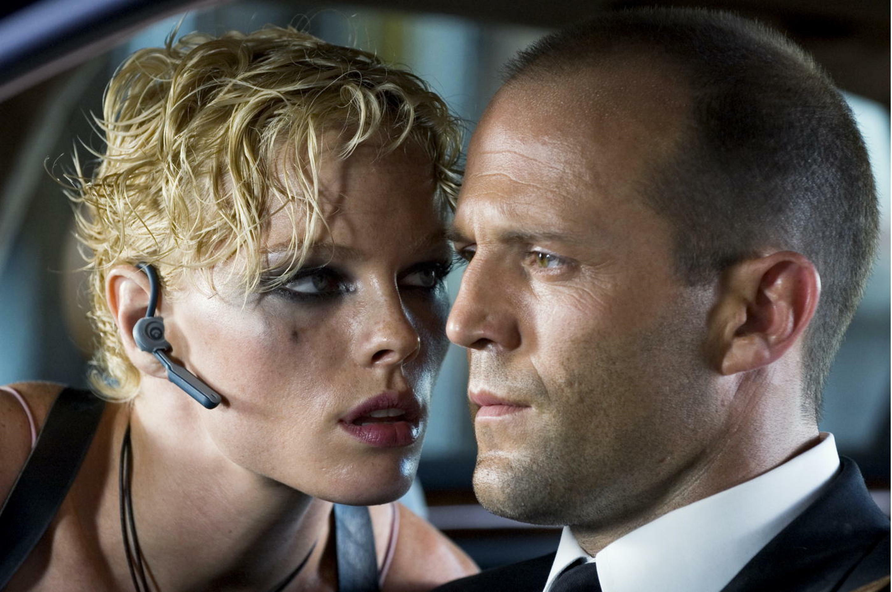 Transporter – The Mission Besetzung