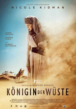 Königin der Wüste