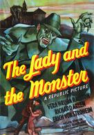 The Lady and the Monster