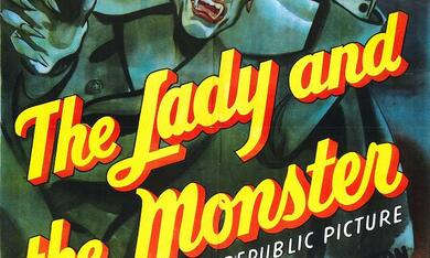 The Lady and the Monster - Bild 2