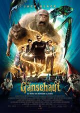 Gänsehaut - Poster